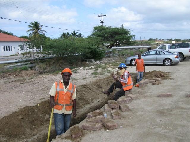 Aruba Workers