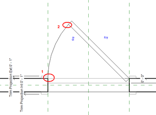 Add Dimensions for the Panel Width and Thickness from the Detail tabu003eDimsension panelu003eAligned. Add Dimensions for Plan Swing from the Detail tabu003eDimsension ...  sc 1 st  IMAGINiT | Autodesk | AutoCAD | Design Software Blogs & Adjustable Plan Door Swings in Revit Architecture 2010 - IMAGINiT ...