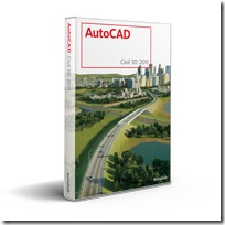 AutoCAD Civil 3D 2011