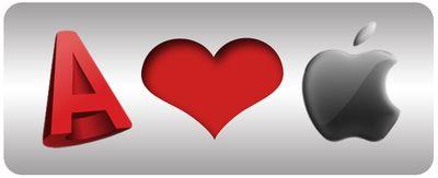 Autocad-love-mac