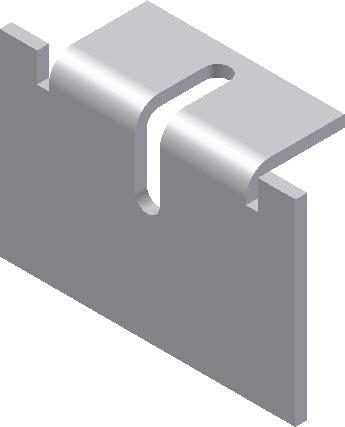Inventor Cut Across Sheet Metal Bends Imaginit