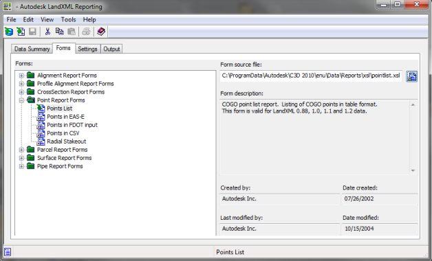 6_Locate XSL Files