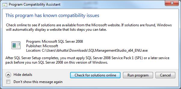download sql server management studio express 2008