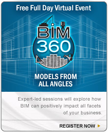 Register for BIM 360