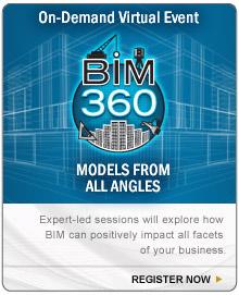 View the BIM 360 Virtual Event Achive