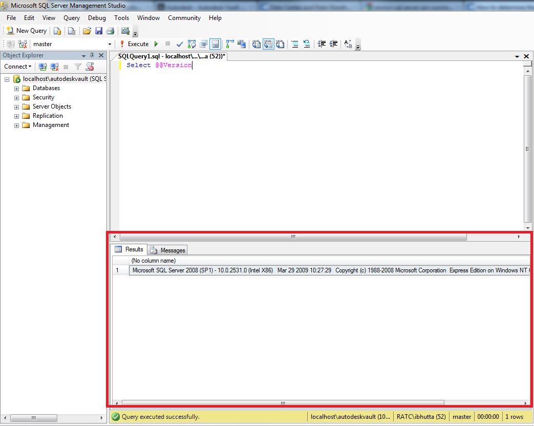 Full SQL or Express SQL, That is the question… - IMAGINiT