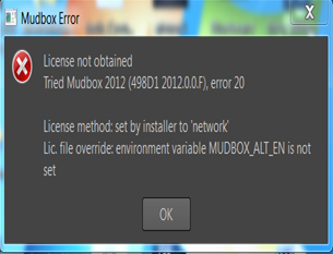 how to add environenta variable for autodesk network license manager