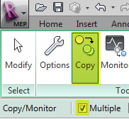 REVIT_COPY MULTIPLE