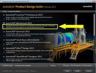 autocad mechanical 2013 serial number and product key