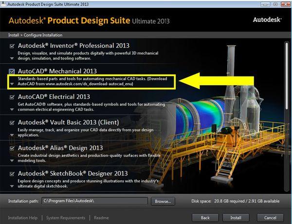 Autodesk Building Design Suite Premium 2019 64-Bit