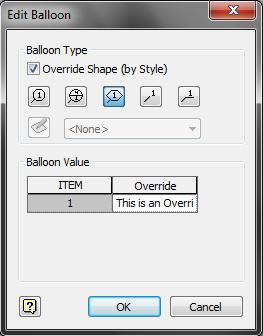 BalloonOverride