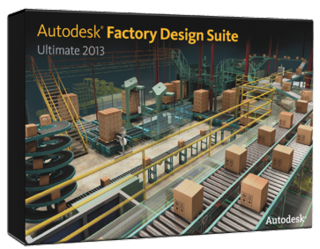 Autodesk Factory Design Suite | Factory Design Suite 2013 Suite Enhancements Imaginit