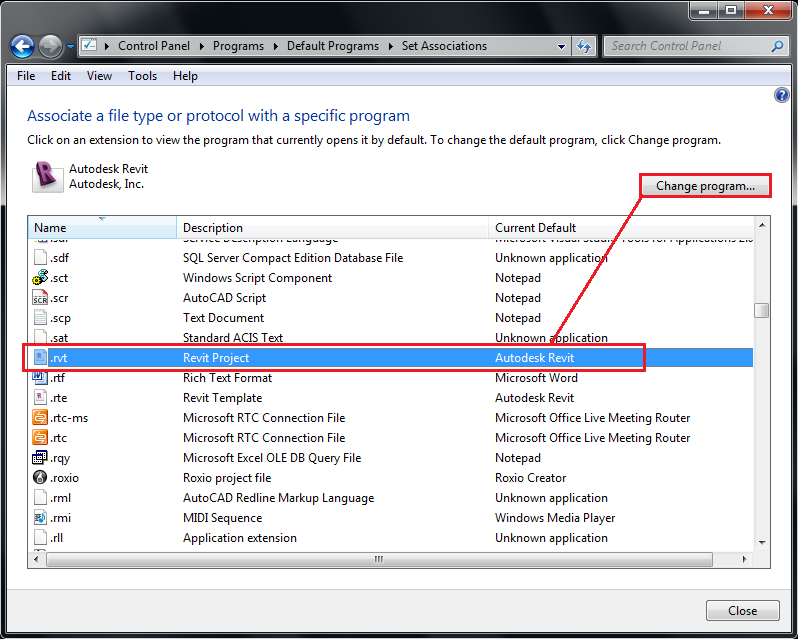 The New 2012 Revit Viewer and what is it exactly? - IMAGINiT