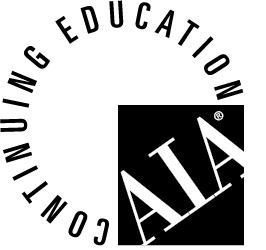 AIA-CES Logo Black