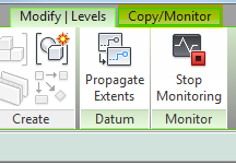 REVIT_COPY_MONITOR TAB