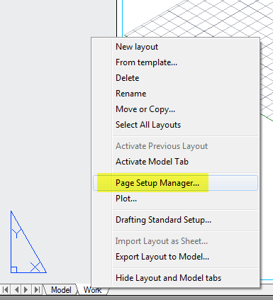 ACAD_PAGE SETUP MANAGER