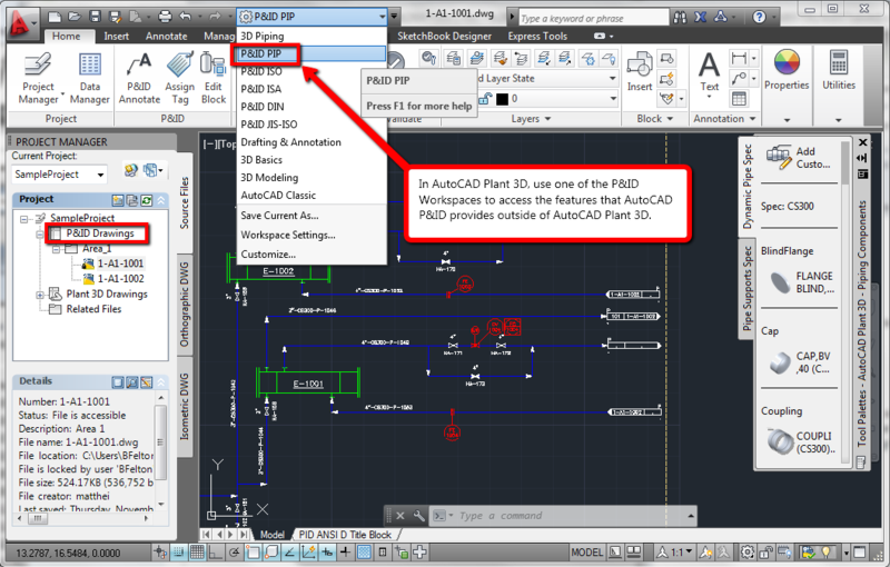 Cheap AutoCAD PandID 2018