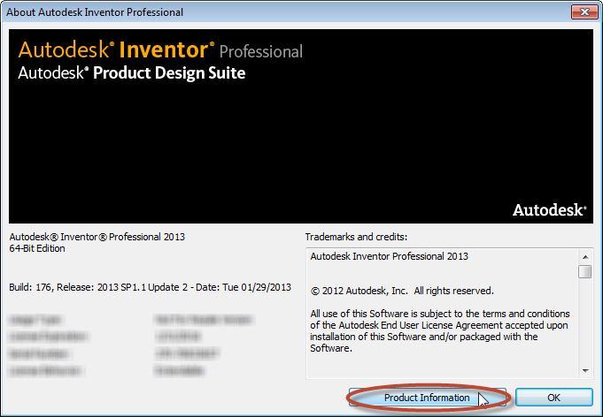 How to borrow a network license in Inventor - IMAGINiT