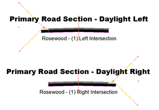 Section Daylight - Left and Right-THPC