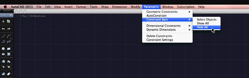 Parametric_Menu_A4M