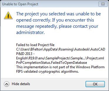 Unable_to_Open_Project