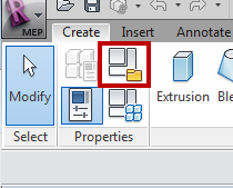 REVIT FAMILY CATAGORY AND PARAMETERS