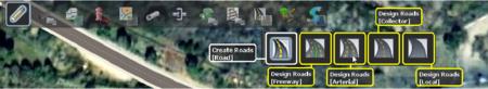 Roads-All Options