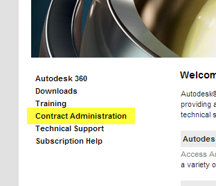 Autodesk 360 Contract AM