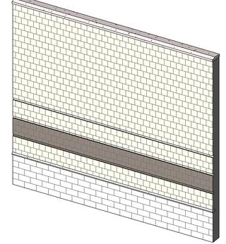 Vert Wall