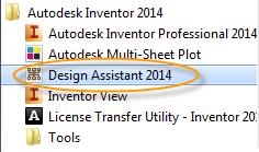 Start Menu Design Assistant