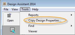 Copy Design Properties 1
