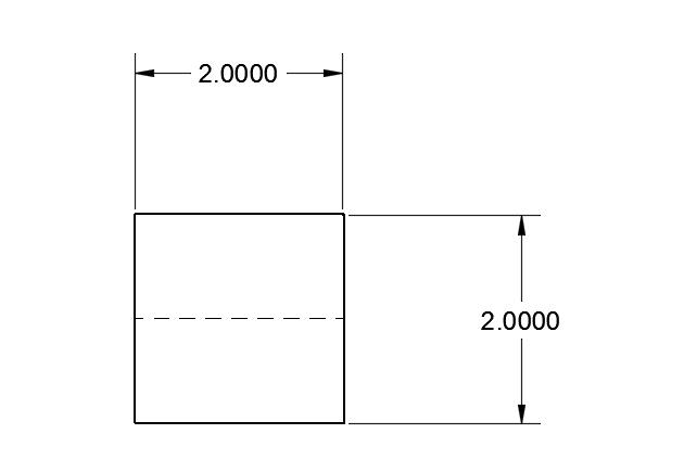 AutoCAD: Make Your Hidden Lines In Solids Hidden - IMAGINiT