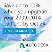Autodesk Upgrade Discontinuation