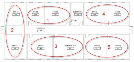 Revit Electrical Settings Circuit Sequencing Imaginit Building