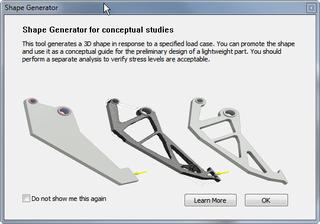 Shape Generator2