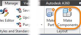 Make Components