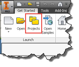 Recovering an Inventor Part or Assembly File - IMAGINiT