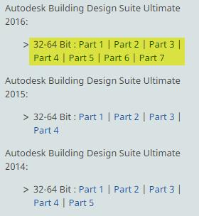 BDSU parts