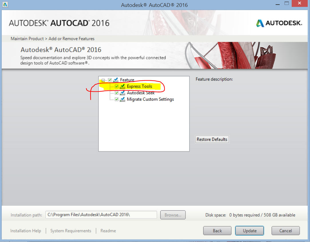 Imaginit Manufacturing Solutions Blog Autocad Electrical Schematic If There Is Already A Check In Front Of Express Toolsthat Means Its But Just Not Loaded Interface Go To And Type Command