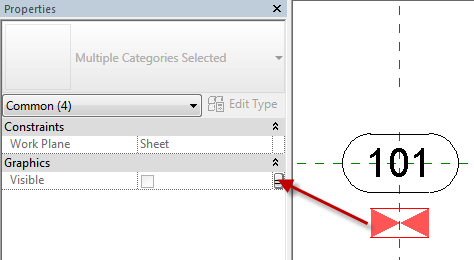 Revit: How to Add a Visibility Parameter to an Tag