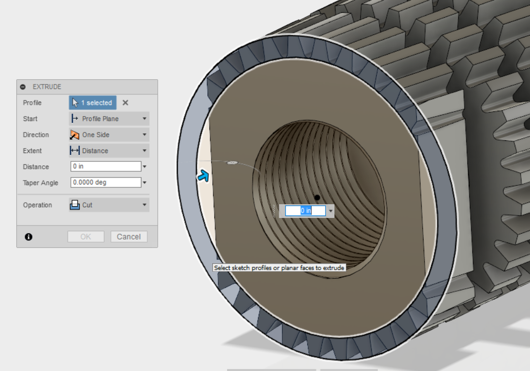 Best practices for editing sketch entities in Fusion 360