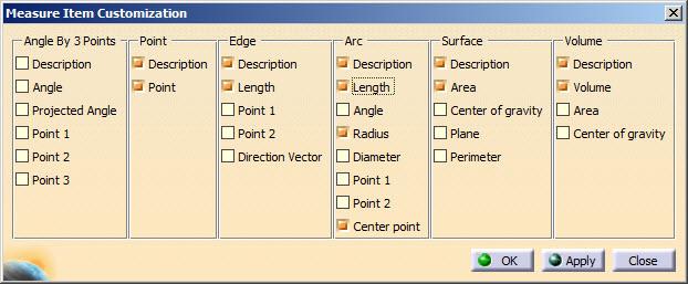 CATIA Tip: How to Measure Arc Length - Rand 3D: Insights