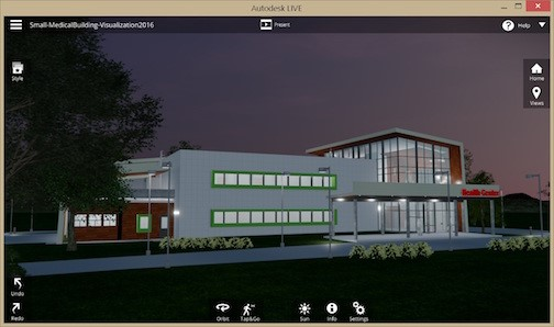 Living with Revit Live in Your Architectural Workflows - IMAGINiT