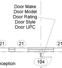 5 Door Plan