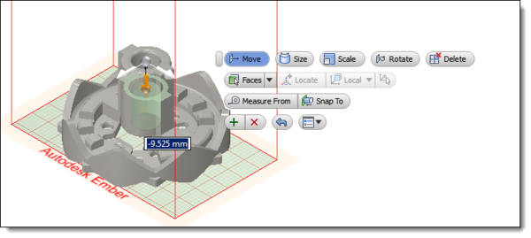 Tools for 3D Printing in Inventor - IMAGINiT Manufacturing