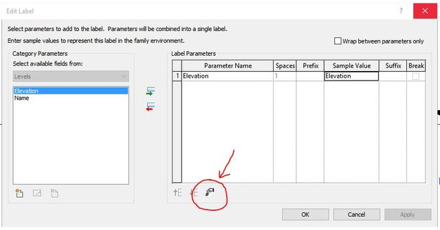 DS 7 of 8 Edit Label Detailed