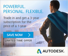 Subscribe to Autodesk and Save