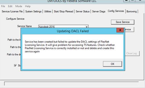 DACL_Error