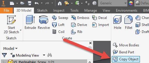 Inserting Decals Into an Inventor Assembly - IMAGINiT