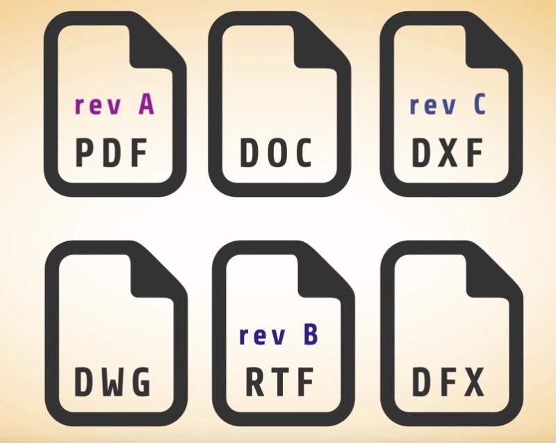PLM_multiple files
